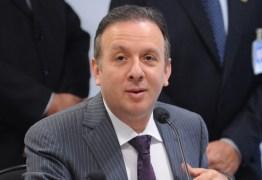Aguinaldo Ribeiro nega indicação para assumir Ministério da Integração Nacional