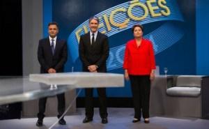 bonner 2 300x185 - MANCHETÔMETRO:  Na mídia tradicional, Aécio recebe cinco vezes mais menções favoráveis que Dilma