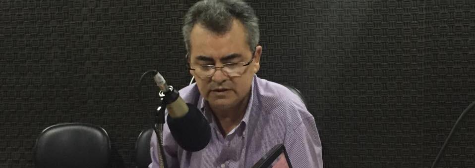 """flávio lúcio e1416485158155 - ELEIÇÕES UFPB: Aliado da reitora pede demissão e acusa """" golpe"""" na Consuni - LEIA A CARTA DE DEMISSÃO"""