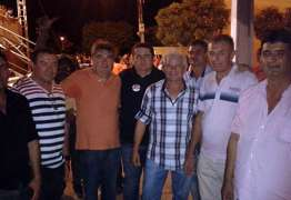 Ex-prefeito e cinco vereadores de Triunfo retiram apoio a Cássio e aderem à reeleição de Ricardo