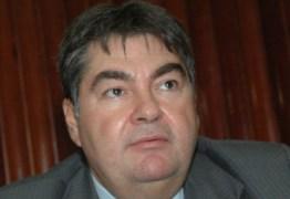 Lindolfo Pires assumirá Secretaria de Desenvolvimento Econômico