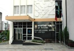 TCE entrega ao MPPB lista de políticos 'fichas sujas'