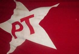 PT paraibano decide posicionamento político na próxima terça-feira