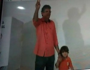 rc 300x234 - Candidato à reeleição Ricardo Coutinho pelo PSB vota em João Pessoa