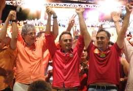 Após lançamento de comitê para Aécio, Cartaxo cancela agendas com Ricardo Coutinho