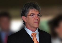 GILVAN VIDENTE:  Ricardo está encantado com a tese desenvolvida pela direção do PSB de que pode se tornar um governante de projeção nacional.