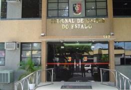 TCE rejeita contas de 4 ex-prefeitos