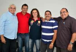 Veneziano atrai apoio de lideranças do PMDB do Vale do Mamanguape à reeleição de Ricardo