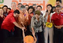 Vital afirma que visita de Dilma consagrou o compromisso do Brasil e da Paraíba