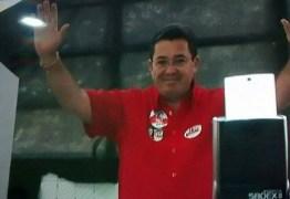 Vital do Rêgo vota em Campina Grande
