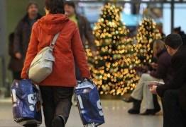 Fim de ano: 87,25% dos paraibanos pretendem presentear neste Natal, aponta Fecomércio