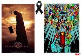 DC México emociona fãs com homenagem a Roberto bolaños