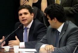 UM PARAIBANO NO COMANDO DA CPI: Hugo Mota, se realmente assumir a tarefa, demonstra coragem e ousadia