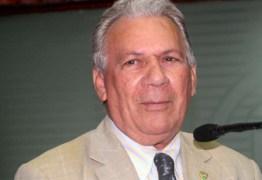 José Aldemir anuncia saída do PEN e partido encolhe sob comando de Edmilson Soares
