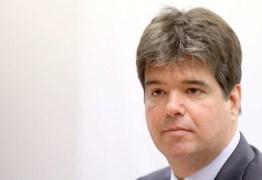 Ruy confirma presença de Lauremília na convenção e legalidade de sua reeleição para o diretório