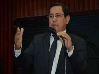 """anísio maia - """"Para combater a corrupção é preciso investigar tudo e todos e não apenas uma parte"""", diz Anísio Maia"""
