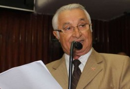Anastácio denuncia candidato a deputado federal que pagou R$ 400 mil por apoio de vereador na PB