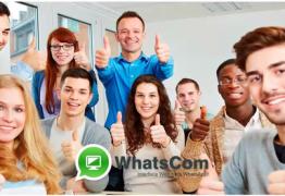 Empresa cria WhatsApp 'aprimorado' que funciona no computador