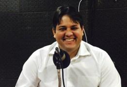 Dinaldinho confirma oposição ao governo Ricardo Coutinho e dúvidas sobre aliança PMDB/PSB