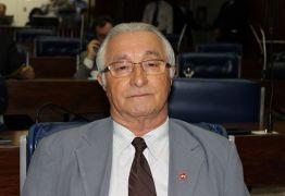 Frei Anastácio só muda de posição em fevereiro e pode votar por reprovação de contas do governador