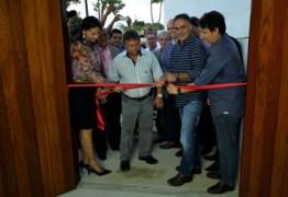 Centro Cultural e Parque Casa da Pólvora são inaugurados