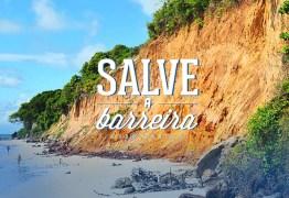Ministério quer informações da PMJP sobre projeto da Falésia do Cabo Branco