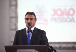 NOVOS SECRETÁRIOS: Cartaxo revela nomes de oito novos auxiliares na PMJP