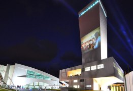 Governadores eleitos do nordeste já estão na Paraíba para encontro no Centro de Convenções