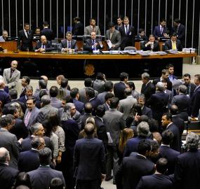 congressoEdilsonRodriguesAgenciaSenado - Congresso deve resistir a tentativa de recriar CPMF