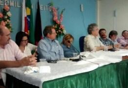 Ricardo agradece aprovação de empréstimo e alogia trabalho de Trócolli na AL