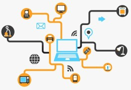 """Conheça o interessante e revolucionário conceito de """"Internet das coisas"""""""