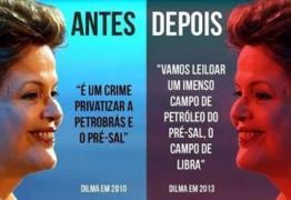As duas Dilmas – Por Carlos Chagas