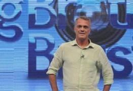 Pedro Bial se pronuncia após cirurgia de emergência no coração