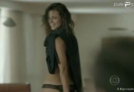 Playboy faz convite para Paolla Oliveira posar em abril