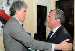 Porque o Dep. Trócolli Junior desistiu de assumir uma secretaria no Governo Ricardo ?