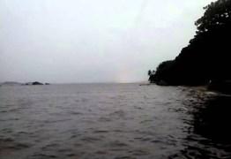 ASSUSTADOR: Em meio a tempestade, moradores filmam tornado no Brasil – Veja Vídeo