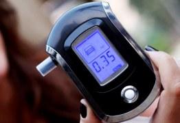 Lei Seca apreende 27 carteiras de habilitação e notifica 39 condutores por embriaguez ao volante