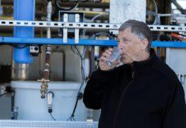 Bill Gates se torna a segunda pessoa a atingir US$ 100 bilhões na história