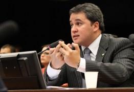 Deputado Efraim Filho é contra suspensão dos Concursos Públicos pelo Governo Federal