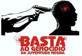 PB é o estado mais perigoso do Brasil para jovens negros, diz pesquisa