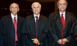 CONFIRMADO: Posse da nova mesa diretora do Tribunal de Justiça será no dia 30 de janeiro