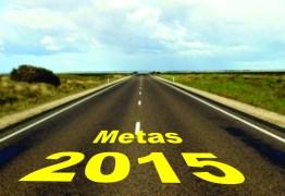Vai fazer uma lista de metas para Ano Novo? Veja 10 apps para organizar 2015