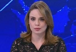 'SBT' pode ser condenado por comentário de Rachel Sheherazade