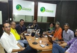 'Hora do Rush' volta ao ar com novidades e muita polêmica na Rádio Sanhauá