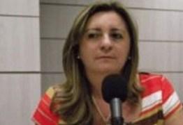 JUIZA LUCIA RAMALHO DIZ QUE CONTINUA NO CARGO E QUE VAI RECORRER AO CNJ