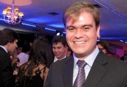 CÍCERO NÃO TEVE PARTICIPAÇÃO:  Mercinho Lucena é nomeado secretário de Esportes da Prefeitura de Cabedelo