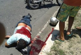 CRIME DE IVANILDO:  A indústria de mortes humanas é alimentada pela inação do poder público que propaga que a violência diminuiu – Por Gilvan Freire