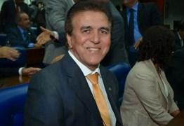 Deputado diz que o PSB escolheu Buba Germano como líder do partido