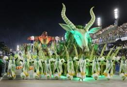 A duas semanas do Carnaval, ingressos para desfiles do Rio estão encalhados