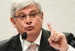 Rodrigo Janot pede a prisão de Joesley Batista